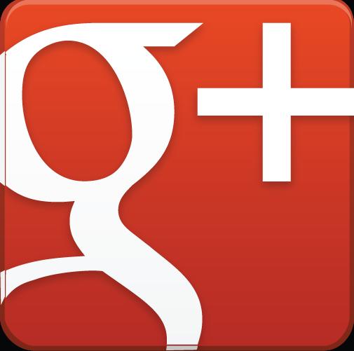 Page google +