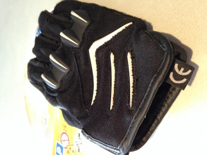 gants homologués CE