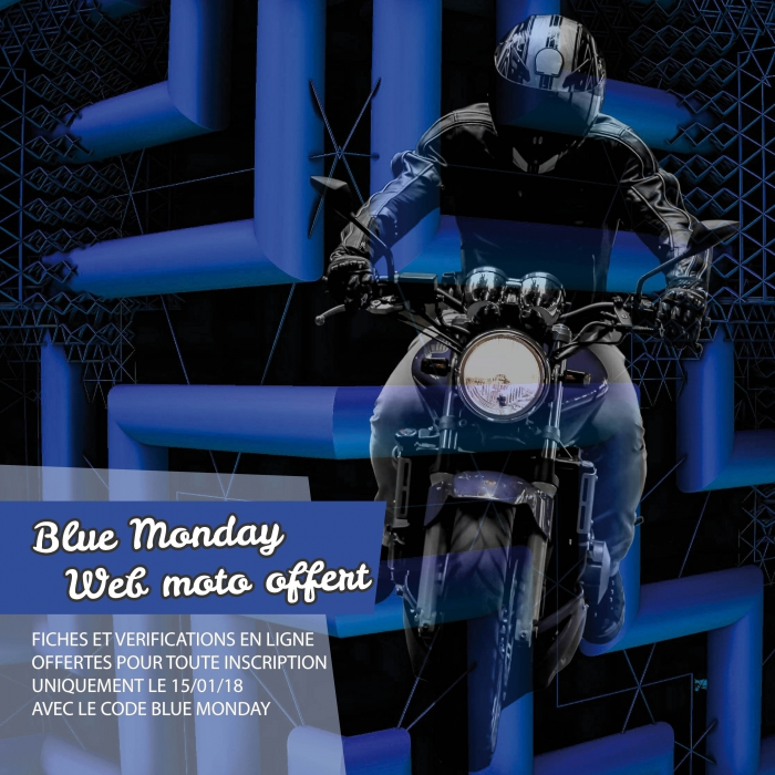 Blue Monday : action anti-déprime