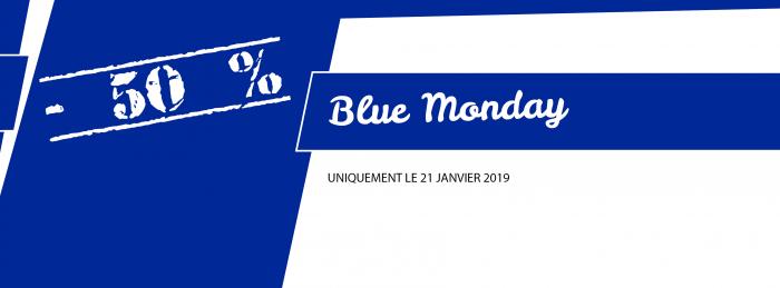 Blue Monday 2019